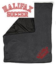 Halifax Soccer Picnic Blanket