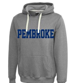 PCMS Hoodie