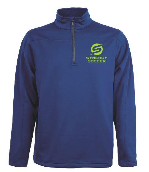 Synergy Fleece Quarter Zip