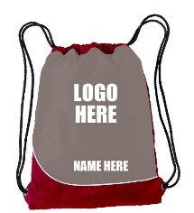 Halifax Drawstring Bag