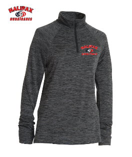 Halifax Ladies Quarter Zip