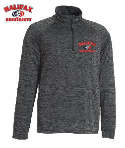 Halifax Youth Quarter Zip