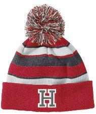 Halifax Pom Pom Hat