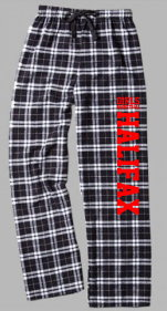 HGBL Flannel Pants