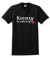 Kenny Traditional Cotton Tee