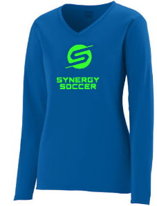 Synergy Performance Shirt - Ladies