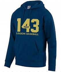 Legion Baseball Hoodie