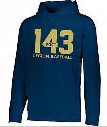 Legion Baseball Performance Hoodie