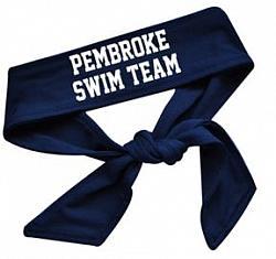 Pembroke Swim Tie Back
