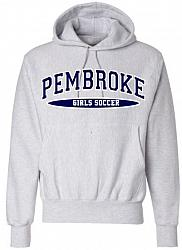 PHS Girls Soccer Sweatshirt