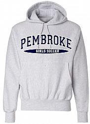 PHS Girls Soccer Sweatshirt