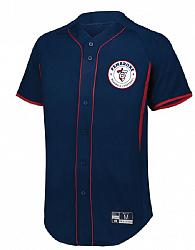 Limited Edition PYBS Baseball Jersey