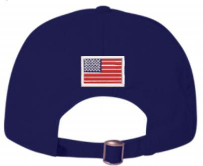 Legion Baseball Cap