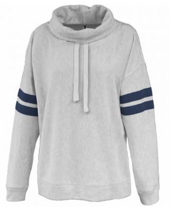 Pennant Pullover