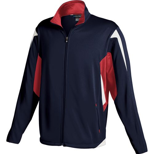 Select Soccer Jacket