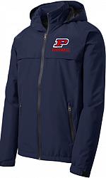 PTFC Rainjacket