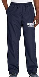 Lacrosse Pants