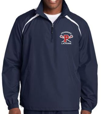 Lacrosse Pullover