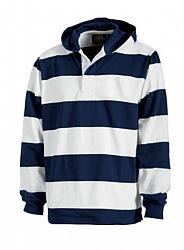 Hooded Rugby XXL