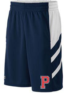 Baseball Shorts Navy