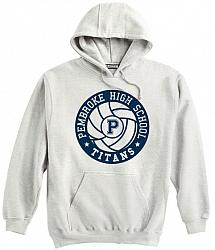 Volleyball Hoodie 21